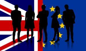 Gemischte Gefühle Brexit-Deal unter Chemieunternehmen