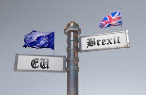 Ausstehende Registrierungen britischer Unternehmen werden nach der Übergangszeit nicht mehr bearbeitet