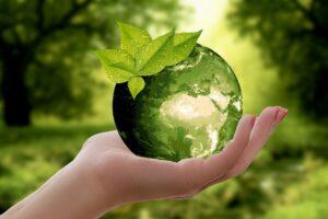 Chemiestrategie für Nachhaltigkeit